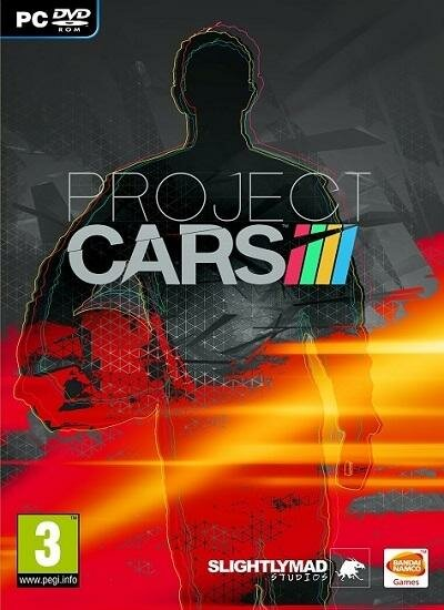 Project CARS (2015) PC