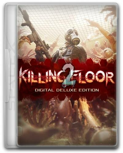 Killing Floor 2 + SDK [v1057] ..., скачать Killing Floor 2 + SDK [v1057] ..., скачать Killing Floor 2 + SDK [v1057] ... через торрент
