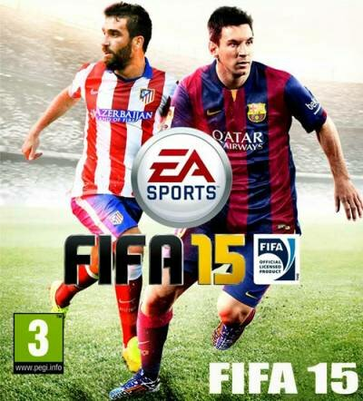 How to download fifa 15 for pc free full version youtube.