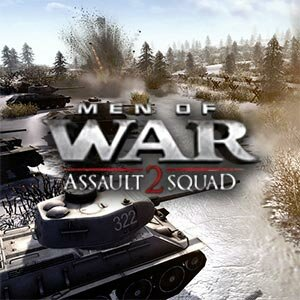 Men of war assault squad 3 скачать торрент