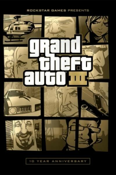 GTA 3 / Grand Theft Auto 3 - 10th Year Anniversary (2002) PC | RePack, скачать GTA 3 / Grand Theft Auto 3 - 10th Year Anniversary (2002) PC | RePack, скачать GTA 3 / Grand Theft Auto 3 - 10th Year Anniversary (2002) PC | RePack через торрент