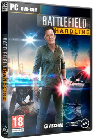 Battlefield Hardline: Digital ..., скачать Battlefield Hardline: Digital ..., скачать Battlefield Hardline: Digital ... через торрент