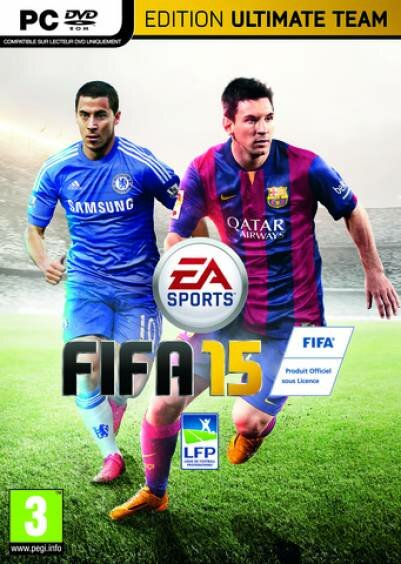 FIFA 15: Ultimate Team Edition [Update 8] (2014) PC | RePack от FitGirl, скачать FIFA 15: Ultimate Team Edition [Update 8] (2014) PC | RePack от FitGirl, скачать FIFA 15: Ultimate Team Edition [Update 8] (2014) PC | RePack от FitGirl через торрент