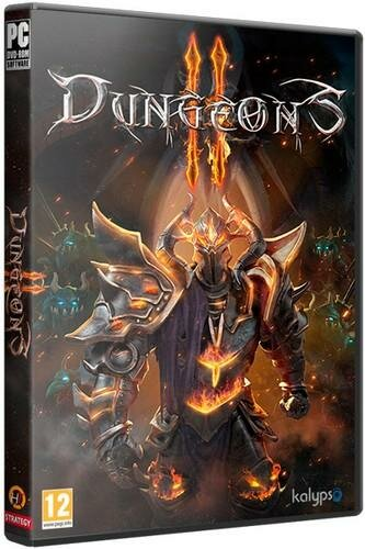 Dungeons 2 [Update 5] (2015) PC | Repack от SpaceINC