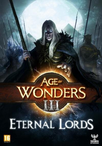 Age of Wonders 3: Deluxe Edition [v 1.700 + 4 DLC] (2014) PC | Steam-Rip от R.G. Игроманы