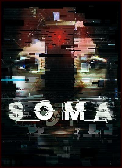SOMA (2015) PC | Steam-Rip R.G. GameWorks