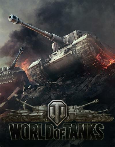 Мир Танков / World of Tanks [0.9.22.0.1.788] (2014) PC | Online-only