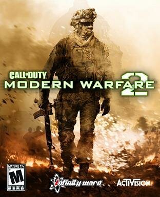 Call of Duty: Modern Warfare 2..., скачать Call of Duty: Modern Warfare 2..., скачать Call of Duty: Modern Warfare 2... через торрент