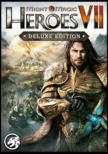 Герои меча и магии 7 / Might and Magic Heroes VII: Deluxe Edition (2015) PC | RePack от =Чувак=