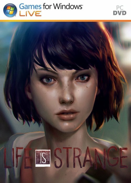 Life Is Strange. Episode 1-4 [Update 2] (2015) PC | RePack от R.G. Freedom