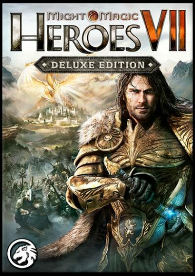 Герои меча и магии 7 / Might and Magic Heroes VII: Deluxe Edition (2015) PC | Uplay-Rip от R.G. Игроманы