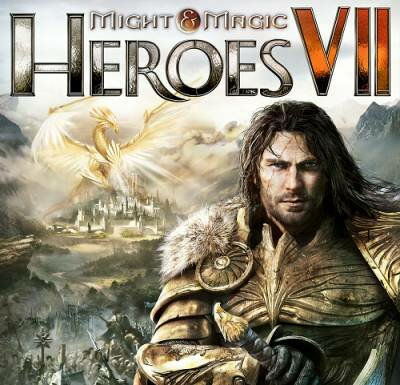 Герои меча и магии 7 / Might and Magic Heroes VII: Deluxe Edition (2015) PC | Лицензия