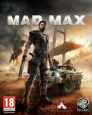 Mad Max [v 1.0.1.1 + 3 DLC] (2015) PC | RePack от xatab