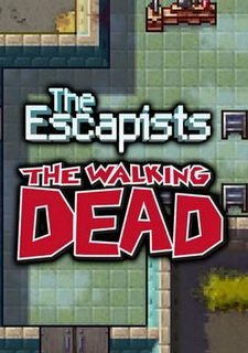 The Escapists: The Walking Dea..., скачать The Escapists: The Walking Dea..., скачать The Escapists: The Walking Dea... через торрент