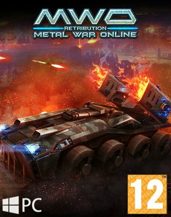Metal War Online: Retribution ..., скачать Metal War Online: Retribution ..., скачать Metal War Online: Retribution ... через торрент