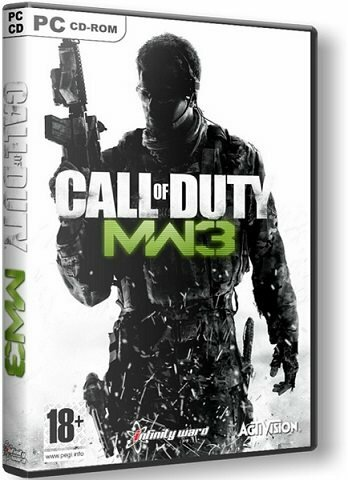 Call of Duty: Modern Warfare 3..., скачать Call of Duty: Modern Warfare 3..., скачать Call of Duty: Modern Warfare 3... через торрент