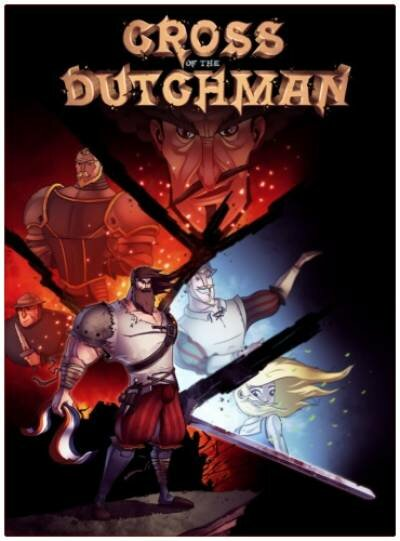 Cross of the Dutchman (2015) P..., скачать Cross of the Dutchman (2015) P..., скачать Cross of the Dutchman (2015) P... через торрент