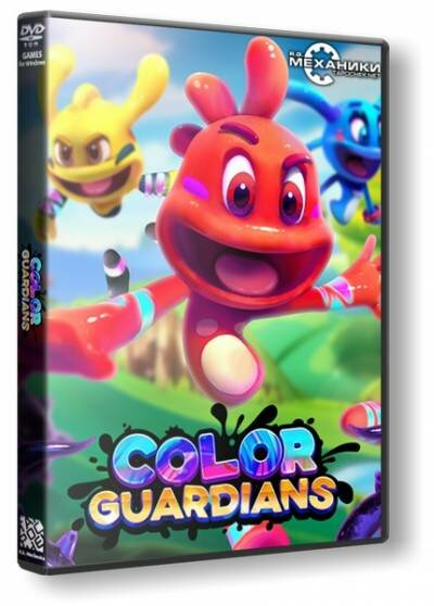 Color Guardians [Update 3] (20..., скачать Color Guardians [Update 3] (20..., скачать Color Guardians [Update 3] (20... через торрент