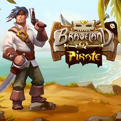 Braveland Pirate (2015) PC | Лицензия