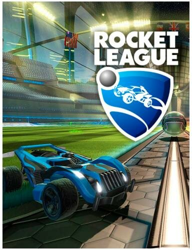 Rocket League [v 1.15 + 5 DLC]..., скачать Rocket League [v 1.15 + 5 DLC]..., скачать Rocket League [v 1.15 + 5 DLC]... через торрент