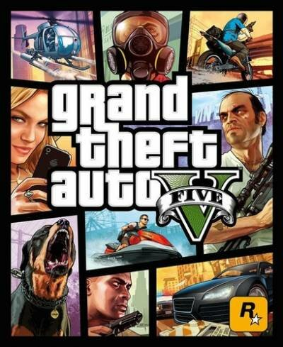 GTA 5 / Grand Theft Auto V [v 1.0.678.1] (2015) PC | RePack от FitGirl
