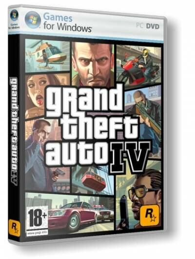 GTA 4 / Grand Theft Auto IV - ..., скачать GTA 4 / Grand Theft Auto IV - ..., скачать GTA 4 / Grand Theft Auto IV - ... через торрент