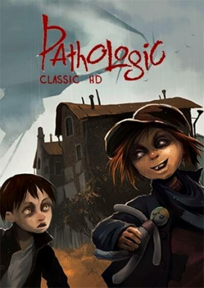 Мор. Утопия / Pathologic Classic HD [v 1.03] (2015) PC | Лицензия