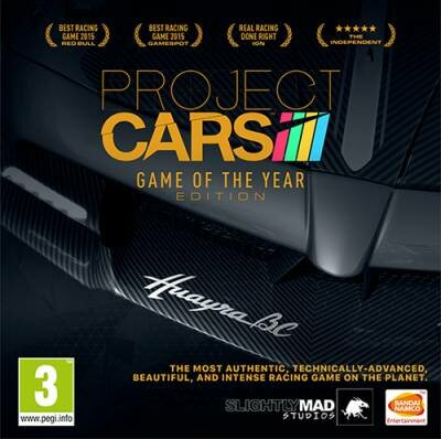 Project CARS: Game of the Year..., скачать Project CARS: Game of the Year..., скачать Project CARS: Game of the Year... через торрент