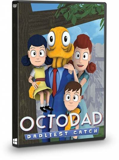 Octodad: Dadliest Catch [v 1.2..., скачать Octodad: Dadliest Catch [v 1.2..., скачать Octodad: Dadliest Catch [v 1.2... через торрент