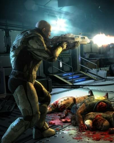 Dead Effect 2 (2016) PC | Steam-Rip