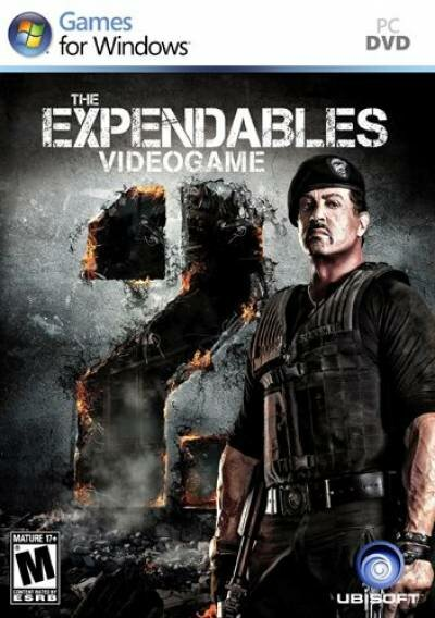 The Expendables 2 Videogame (2..., скачать The Expendables 2 Videogame (2..., скачать The Expendables 2 Videogame (2... через торрент