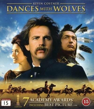 Танцующий с волками фильм скачать торрент