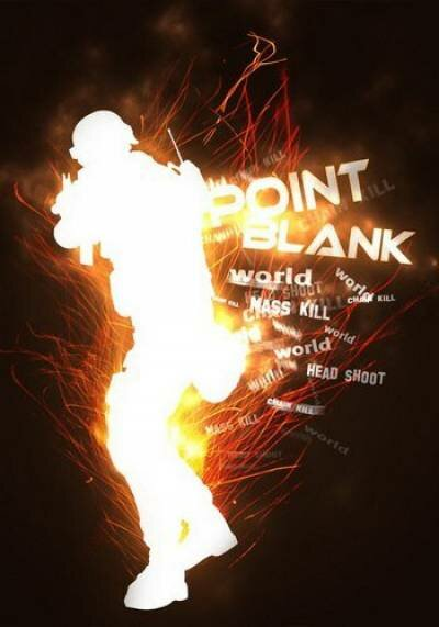 Point Blank [3.15.1710.2.19447.01] (2009) PC | Online-only