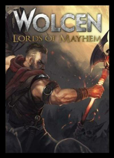 Wolcen: Lords of Mayhem [v.0.3..., скачать Wolcen: Lords of Mayhem [v.0.3..., скачать Wolcen: Lords of Mayhem [v.0.3... через торрент