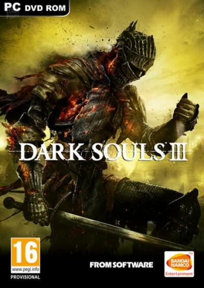 Dark Souls 3: Deluxe Edition [..., скачать Dark Souls 3: Deluxe Edition [..., скачать Dark Souls 3: Deluxe Edition [... через торрент
