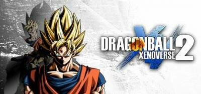 Dragon Ball: Xenoverse 2 (2016..., скачать Dragon Ball: Xenoverse 2 (2016..., скачать Dragon Ball: Xenoverse 2 (2016... через торрент