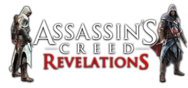 Assassin's Creed: Revelations (2011) PC | Crack
