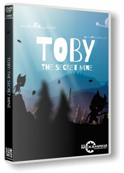 Toby: The Secret Mine (2015) P..., скачать Toby: The Secret Mine (2015) P..., скачать Toby: The Secret Mine (2015) P... через торрент