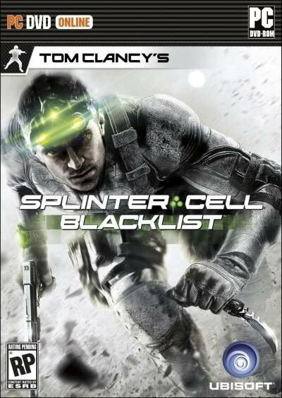 Tom Clancy's Splinter Cell..., скачать Tom Clancy's Splinter Cell..., скачать Tom Clancy's Splinter Cell... через торрент