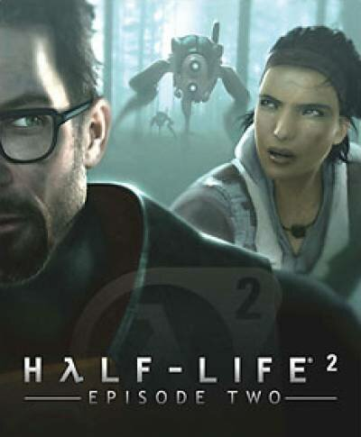 Half-Life 2: Episode Two (2007..., скачать Half-Life 2: Episode Two (2007..., скачать Half-Life 2: Episode Two (2007... через торрент