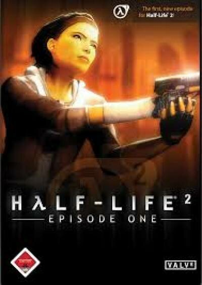 Half-Life 2: Episode One (2006..., скачать Half-Life 2: Episode One (2006..., скачать Half-Life 2: Episode One (2006... через торрент