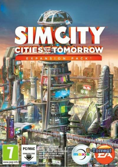 SimCity: Cities of Tomorrow (2..., скачать SimCity: Cities of Tomorrow (2..., скачать SimCity: Cities of Tomorrow (2... через торрент