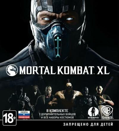 Mortal Kombat XL: Premium Edit..., скачать Mortal Kombat XL: Premium Edit..., скачать Mortal Kombat XL: Premium Edit... через торрент