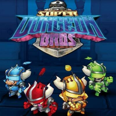 Super Dungeon Bros (2016) PC &..., скачать Super Dungeon Bros (2016) PC &..., скачать Super Dungeon Bros (2016) PC &... через торрент