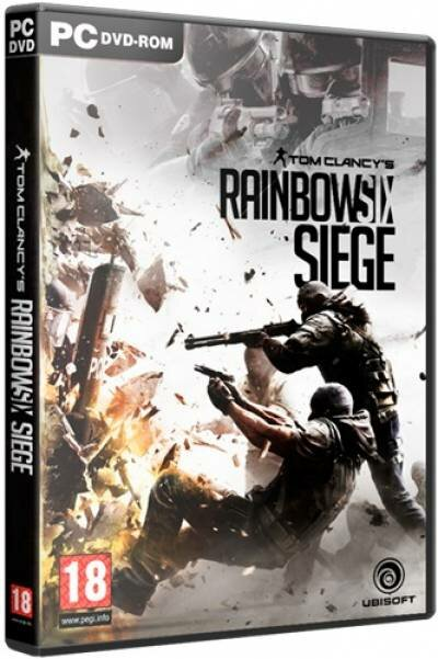 Tom Clancy's Rainbow Six: ..., скачать Tom Clancy's Rainbow Six: ..., скачать Tom Clancy's Rainbow Six: ... через торрент