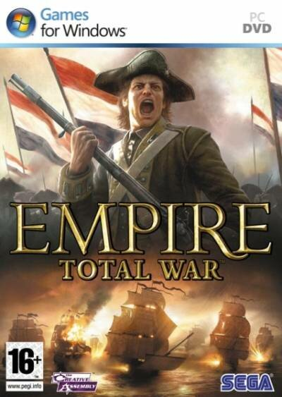 Empire: Total War (2009) PC &#..., скачать Empire: Total War (2009) PC &#..., скачать Empire: Total War (2009) PC &#... через торрент