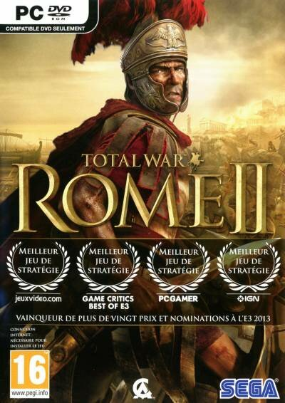 Total War: Rome 2 - Emperor Ed..., скачать Total War: Rome 2 - Emperor Ed..., скачать Total War: Rome 2 - Emperor Ed... через торрент