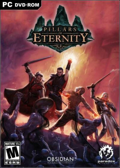 Pillars of Eternity: Royal Edi..., скачать Pillars of Eternity: Royal Edi..., скачать Pillars of Eternity: Royal Edi... через торрент