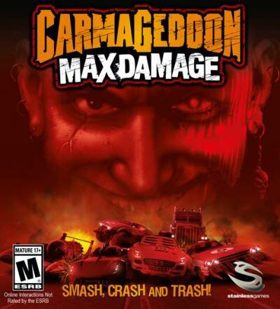 Carmageddon: Max Damage (2016)..., скачать Carmageddon: Max Damage (2016)..., скачать Carmageddon: Max Damage (2016)... через торрент