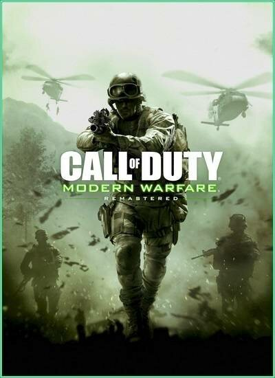 Call of Duty: Modern Warfare -..., скачать Call of Duty: Modern Warfare -..., скачать Call of Duty: Modern Warfare -... через торрент